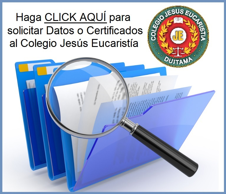 Solicitar Documentos